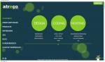 Die Webversion unserer neuen Seite ist online: www.atrego.de