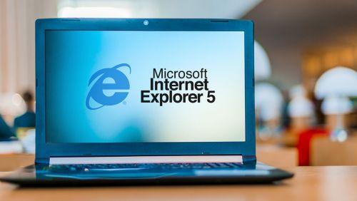 Eine Ära geht zu Ende - das Aus für den Internet Explorer kommt