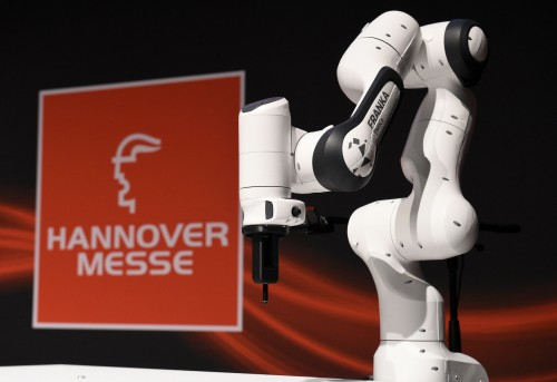 HANNOVER MESSE goes USA - 2018 in Chicago
