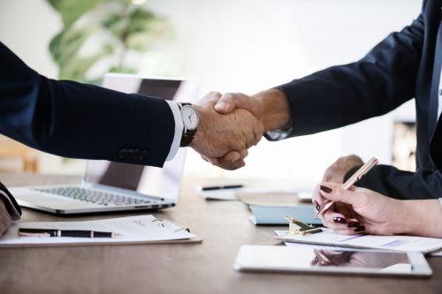 Kundengespräche: professionell und überzeugend