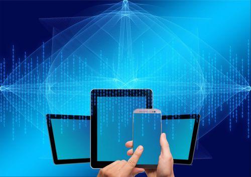 IHK-Veranstaltung: Digitalisierung für kleinere und mittlere Betriebe