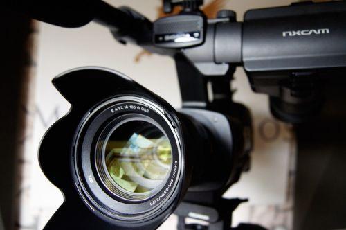 Der Unternehmensfilm - Chancen für kleine und mittelständige Unternehmen