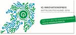IHK Halle-Dessau: IQ Innovationspreis Mitteldeutschland 2018 - Jetzt bewerben