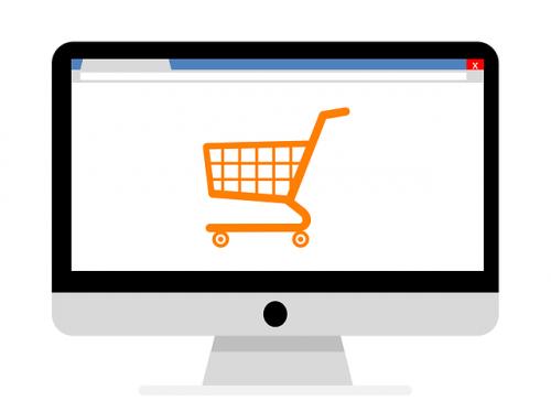 Jetzt Online-Shop aktivieren! Mit der atrego-Webflat inklusive Online-Shop
