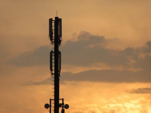 Einführung von 5G