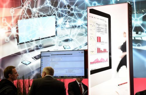 CEBIT im Juni 2018 macht fit fürs Digital Office