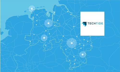 TECHTIDE 2019, 3. und 4. Dezember in Hannover: Wirtschaftsministerium lädt zur Digitalkonferenz