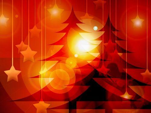 Weihnachtsgrüße an Kunden und Mitarbeiter