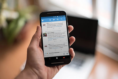 Twitter mit neuer Funktion - Videos im News-Stream starten jetzt automatisch