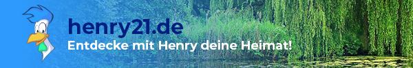 Entdecke deine Heimat mit Henry - powered by atrego